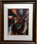 Framed oil2